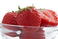 Free Strawberry Stock Photography - 14336672