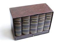 Photo Books Stock Photos