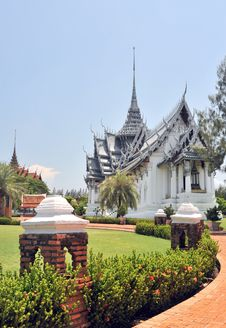 Free Grand Palace Royalty Free Stock Photography - 14338957