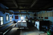 Free Rural Interior Stock Photo - 14339240