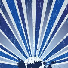 Free Abstract Dark Blue Background Stock Photos - 14339293