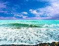 Free Tropical Beach Royalty Free Stock Photos - 14346818
