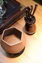 Free Tea Making Set Royalty Free Stock Images - 14349129