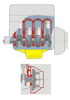 Free Internal Combustion Engine Stock Photo - 14340470