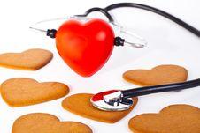 Free Heart Healer Royalty Free Stock Photography - 14340627