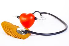 Free Heart Exam Stock Image - 14340661