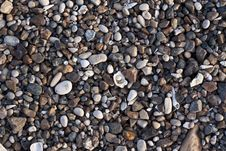 Free Stones Royalty Free Stock Photography - 14340827
