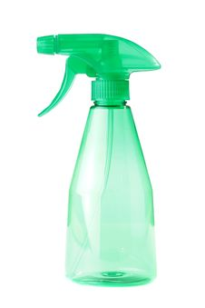 Bottle Spray Stock Image