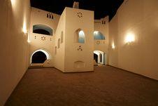 Free Arabic House Royalty Free Stock Image - 14341246