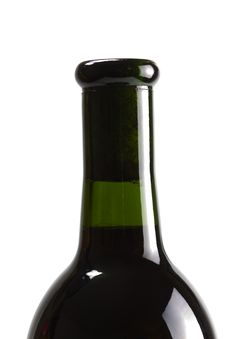 Free A Bottle Of Red Wine Stock Images - 14344154