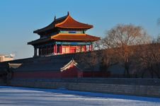 Free Forbidden City Stock Photos - 14344843