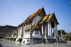 Free Wat Sa Get Royalty Free Stock Images - 14345409