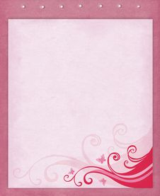 Free Pink Background Stock Photo - 14346450