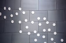 Free Modern Wall Stock Photography - 14347022