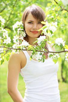 Free Beautiful Girl Stock Image - 14347991