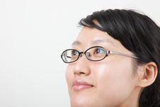 Free Eyeglass Royalty Free Stock Image - 14348326