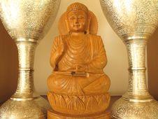 Free Buddha Stock Photo - 14349230