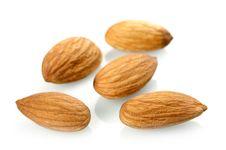 Free Almonds Stock Photos - 14349663