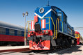 Free Old Train Stock Photography - 14350352