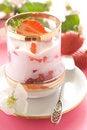 Free Yogurt Stock Images - 14351174