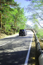 Free Road Landscape Stock Image - 14353231
