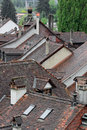 Free Tile Roof Stock Image - 14353381