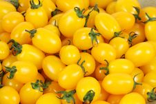Free Yellow Persimmon Royalty Free Stock Images - 14350449