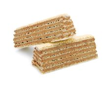 Free Wafers Royalty Free Stock Photo - 14351055