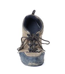 Free Hiking Shoes Royalty Free Stock Images - 14351119
