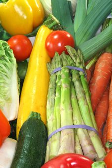 Free Vegetables Stock Photos - 14351903