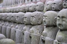 Free Buddha Baby Stock Photo - 14354240