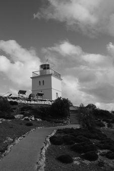 Free Lighthouse Royalty Free Stock Photos - 14355388