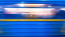 Free Subway Train Royalty Free Stock Images - 14355439