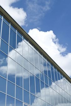 Free Building Stock Photo - 14355980