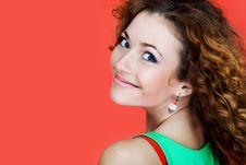 Free Nice Smile Stock Photo - 14358230
