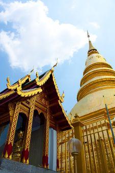 Free Pagoda Stock Images - 14358474