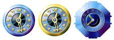 Free Clock Royalty Free Stock Photos - 14359338