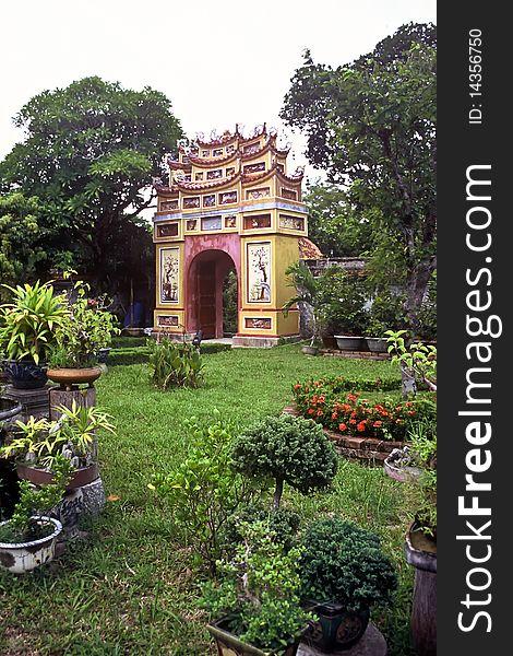 Park, Vietnam