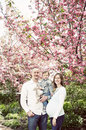 Free Pregnant Family Stock Image - 14369851