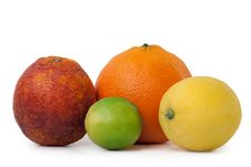 Free Citrus Fruit Royalty Free Stock Images - 14360049
