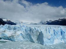 Free Perito Moreno Glacier (Argentina) Royalty Free Stock Photos - 14360248
