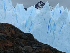 Free Perito Moreno Glacier (Argentina) Royalty Free Stock Image - 14360266