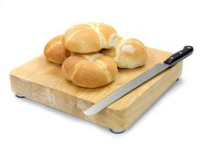 Free Bread Rolls Royalty Free Stock Images - 14360559