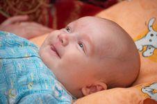 Free Baby Smile Stock Photos - 14362213