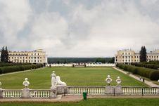 Free Manor Arkhangelskoye, St.-Petersburg, Russia Royalty Free Stock Images - 14362559