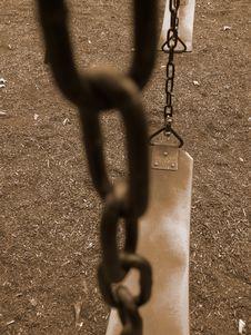 Free Swings Stock Image - 14362791
