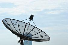 Free Satellite Dish Stock Photo - 14362830