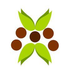 Free Green Emblem Stock Image - 14366551