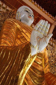 Free Buddha Statue Stock Photos - 14367123