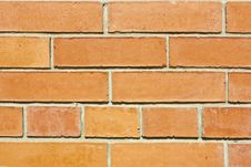 Free Brick Wall Royalty Free Stock Photo - 14367315